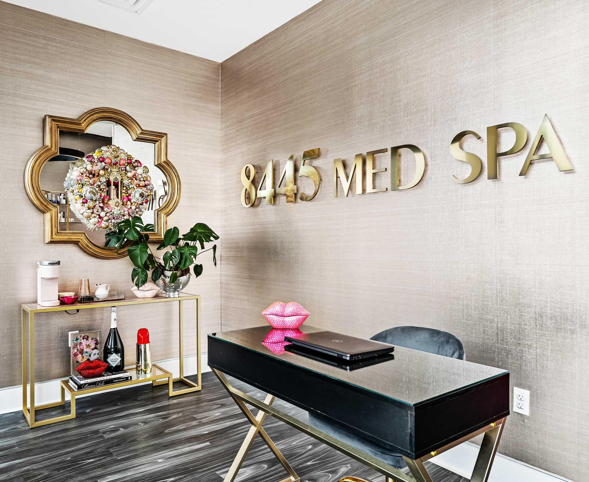 8445 Med Spa