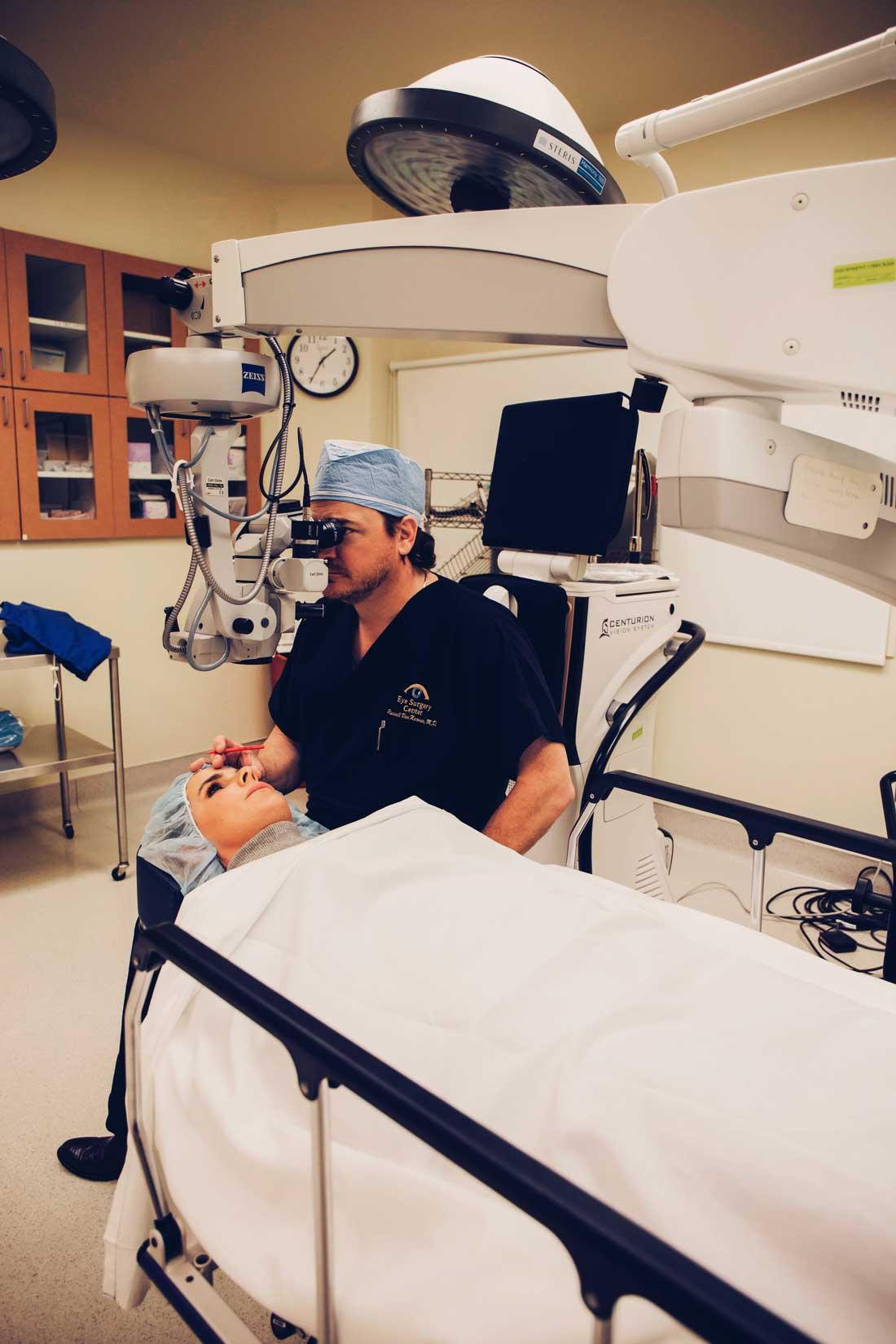 Premium Intraocular Lenses
